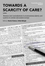 Towards a scarcity of care?