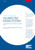 An infected media system