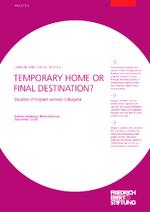 Temporary home or final destination?