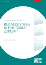 Budapests Weg in eine grüne Zukunft